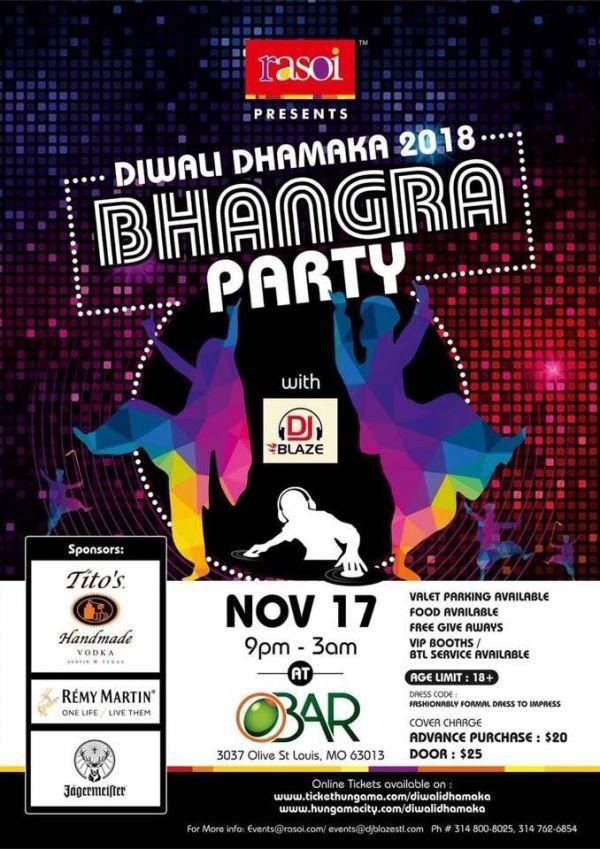 Diwali Dhamaka 2018
