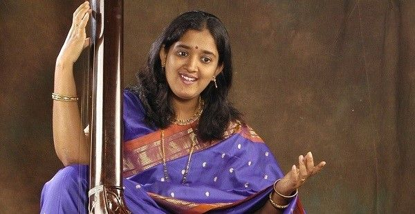 Classical Vocal Concert: Manjiri Asnare - Kelkar (Jaipur Gharana)