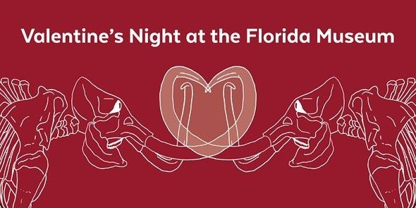 A Valentine's Night at the Museum