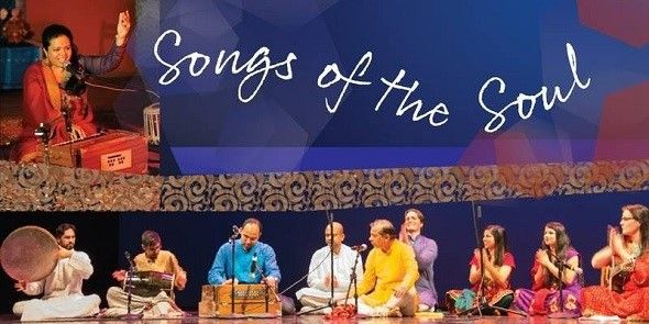 Sufi & Qawwali Music Experience with Anandita Basu