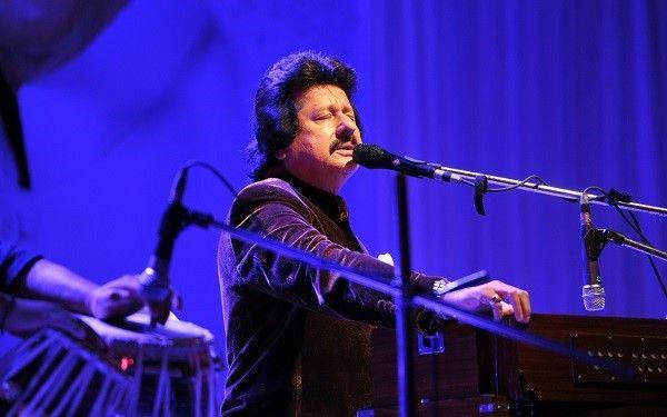 Pankaj Udhas Live in Boston