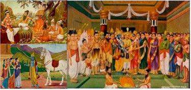 Shravana Nakshathra Srinivasa Abishekam