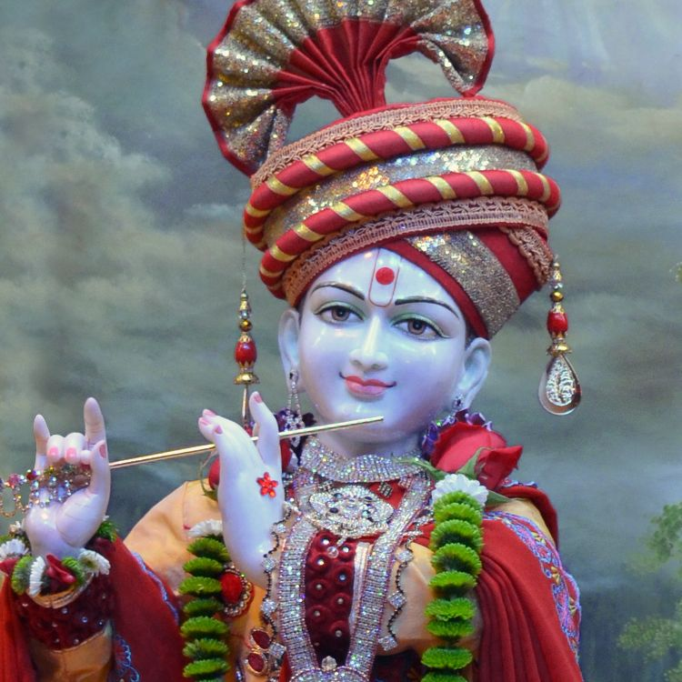 Janmashtami Mahila Celebration