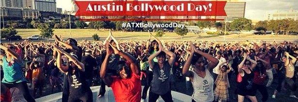 Austin Bollywood Day 2018