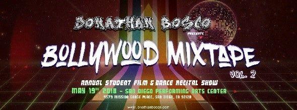 Bollywood Mixtape Vol. 2