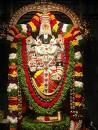 Sravana Masam 3rd Balaji Abhishekam