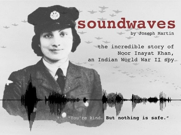 Soundwaves (Sat. Matinee) - April 8th