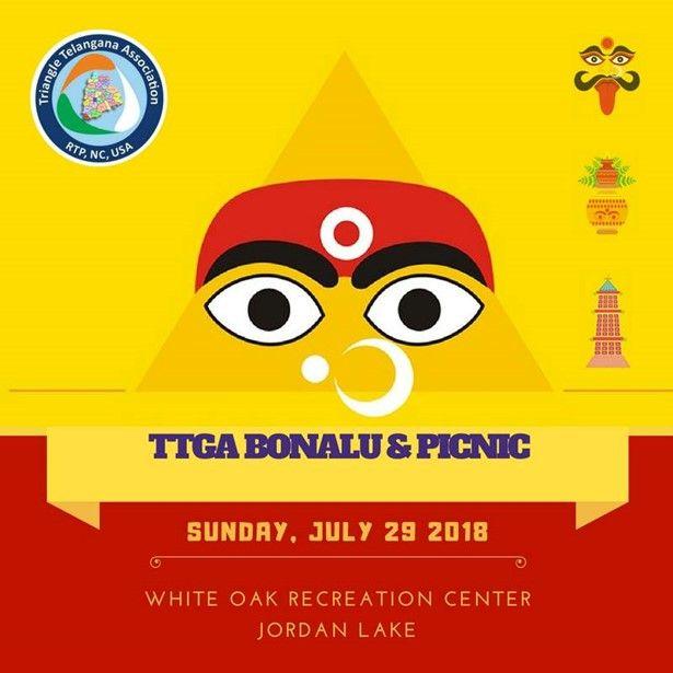 TTGA Bonalu & Picnic 2018