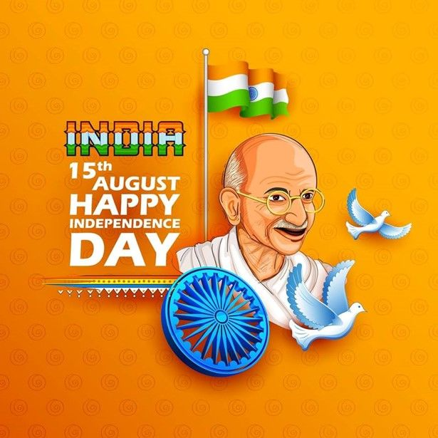 India Independence Day Workshop for Kids