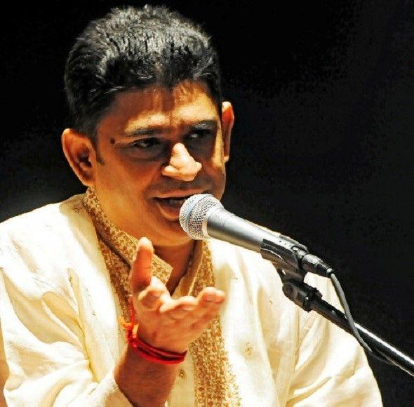 Classical Vocal Concert - Sanjoy Banerjee
