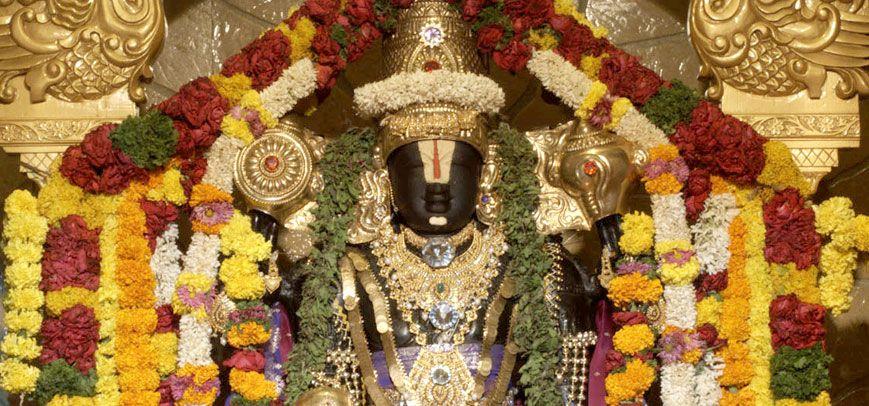 Somavara Rudra Abishekam