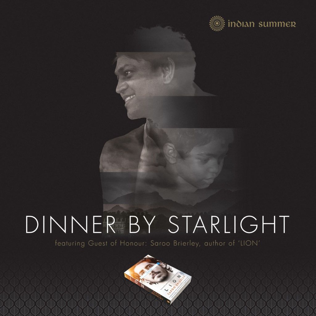 Dinner By Starlight