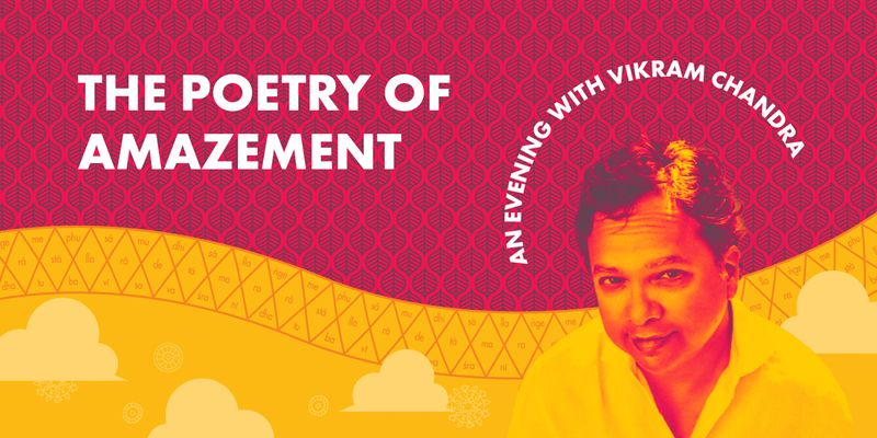 The Poetry of Amazement: Citra Kavya