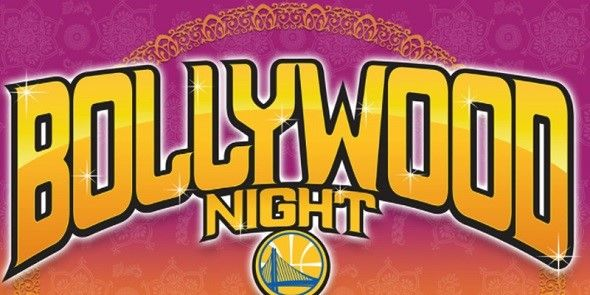 Parent Party: Bollywood Nights