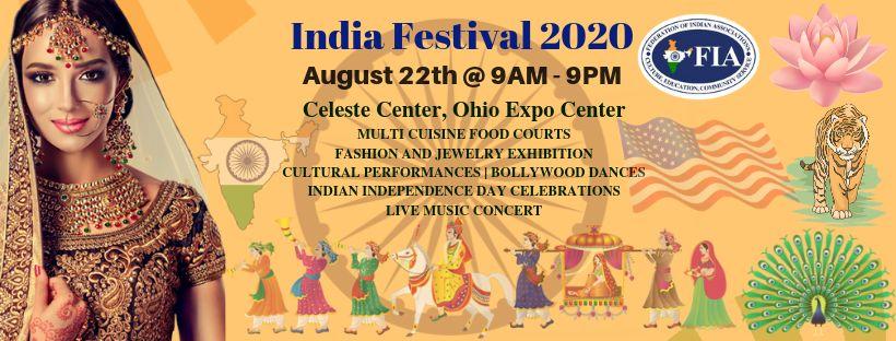 India Festival 2020