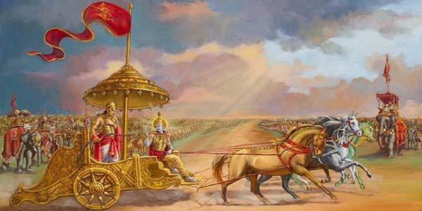 Advent of BHAGAVAD-GITA Maha Yajna