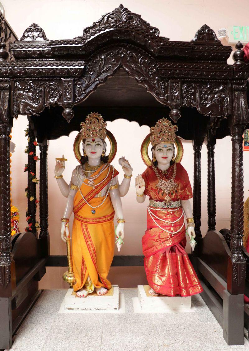 Lalitha Sahasranamam & Durga Puja