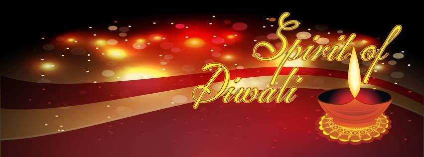 Spirit of Diwali by Ritika, Ruchika, Vandana and Anis