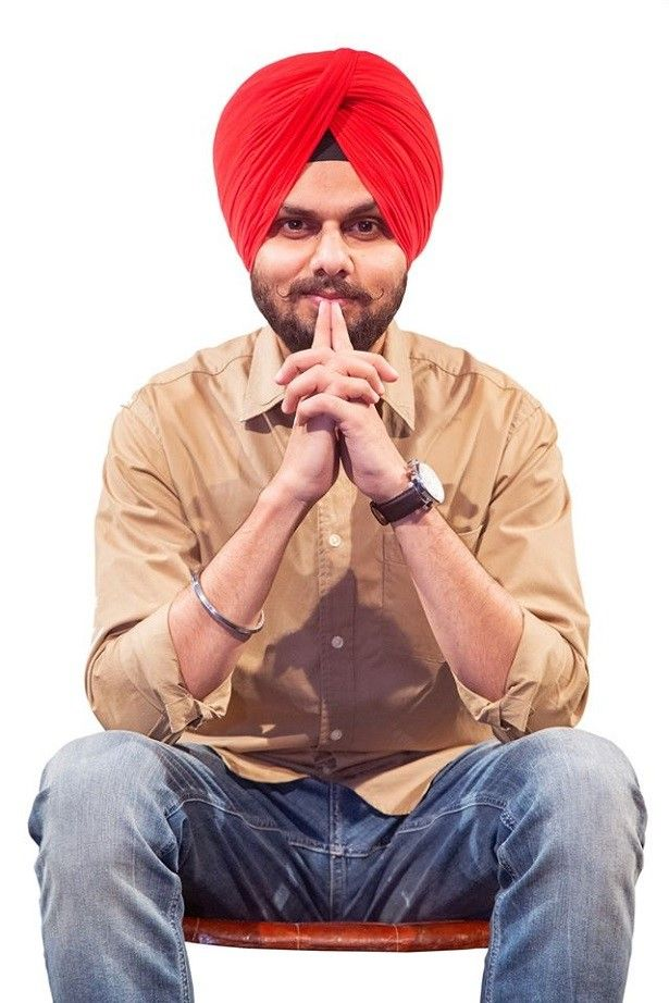 Chicago - Jaspreet Singh Stand-Up Comedy Live
