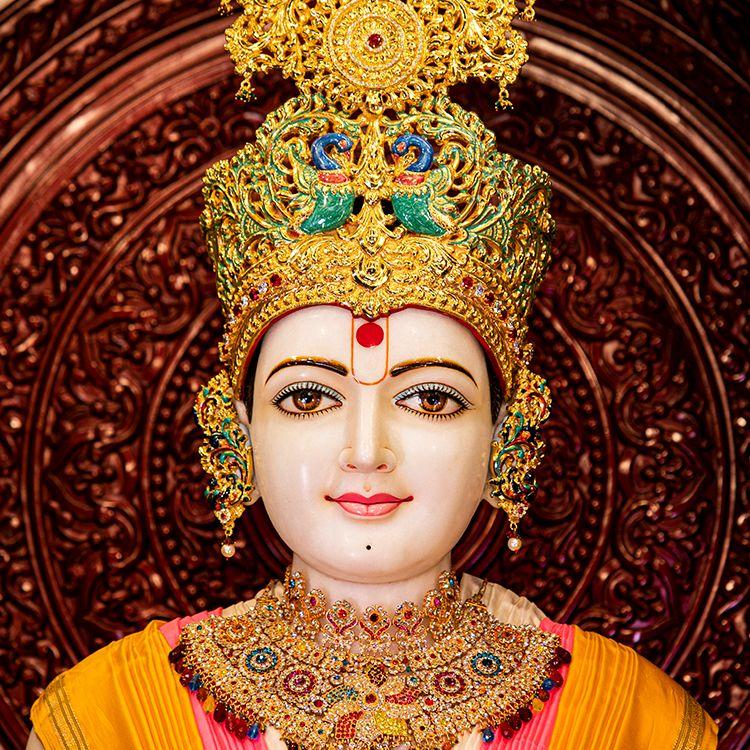 Shri Swaminarayan Jayanti & Shri Ram Navmi Celebration