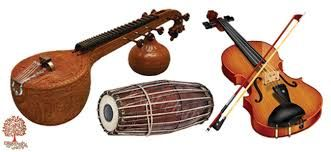 Carnatic for a Cause