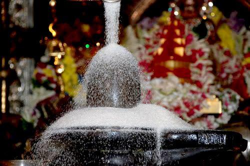 Shiva Rudra Abishekam