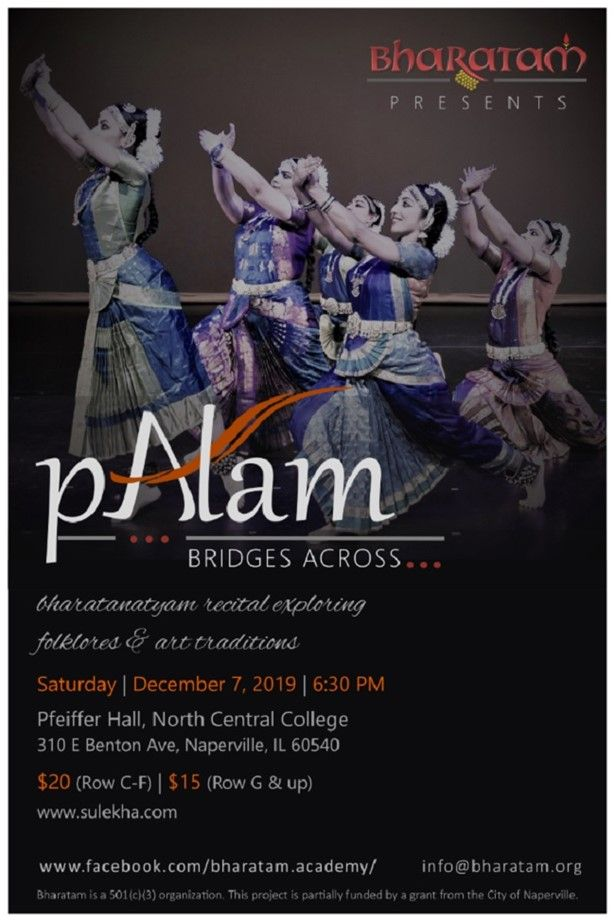 Palam Bridges Across