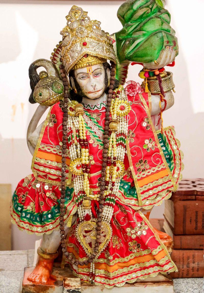 Hanuman Bhajan & Aarti