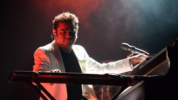 A.R.Rahman North America Tour