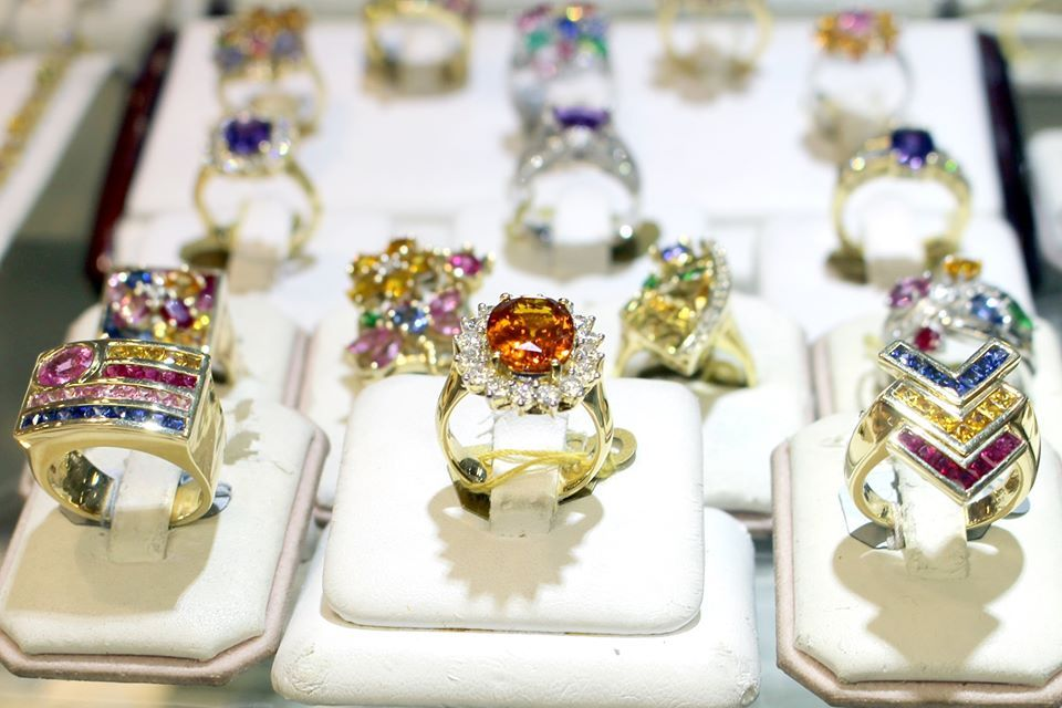 The International Gem & Jewelry Show - San Mateo, CA- CANCELLED