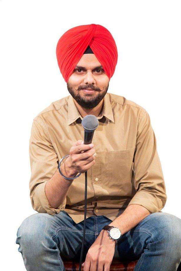 Canceled Jaspreet Singh Stand-Up Comedy Live - Washington DC