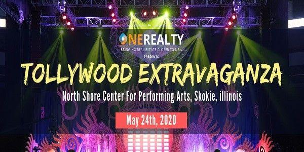 Tollywood Extravaganza - Illinois