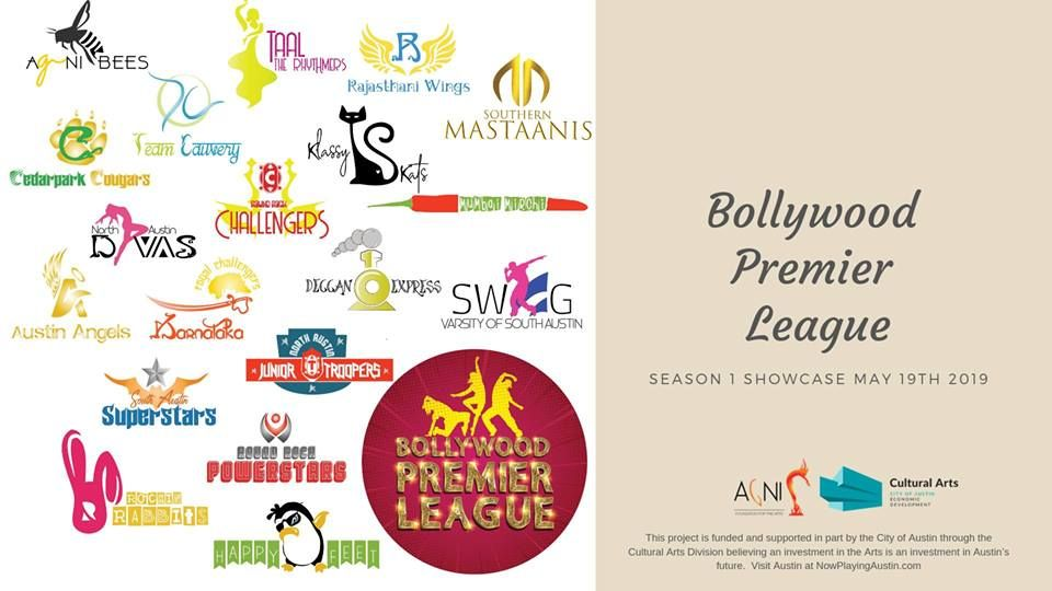 Bollywood Premier League Season 1 Showcase