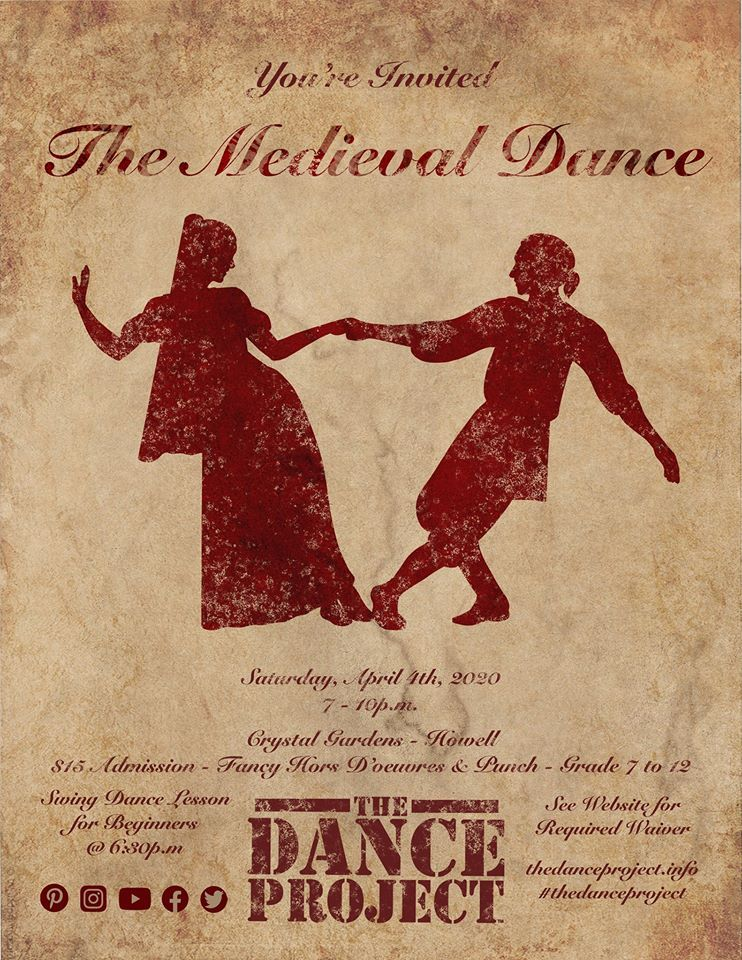 The Medieval Dance