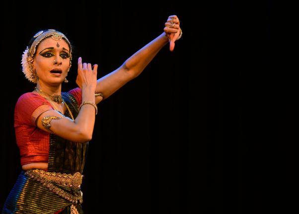 RASANUBHAVA - A THEMATIC DANCE