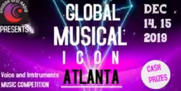 Global Musical Icon