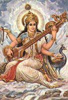 Basanth Panchami Celebration