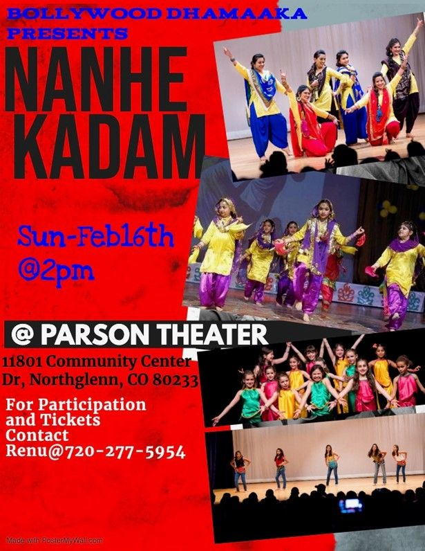 Nanhe Kadam