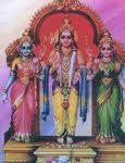 Lakshminarasima, Sudharsana Abishekam