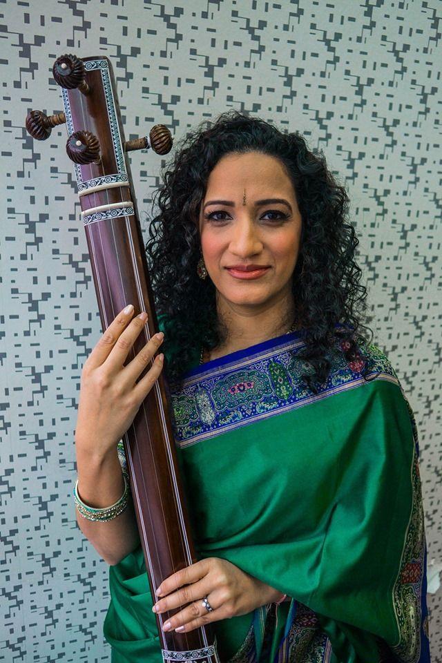 Live Music - Rishima Bahadoorsingh - Indian Classical Music