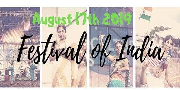 Festival of India 2019