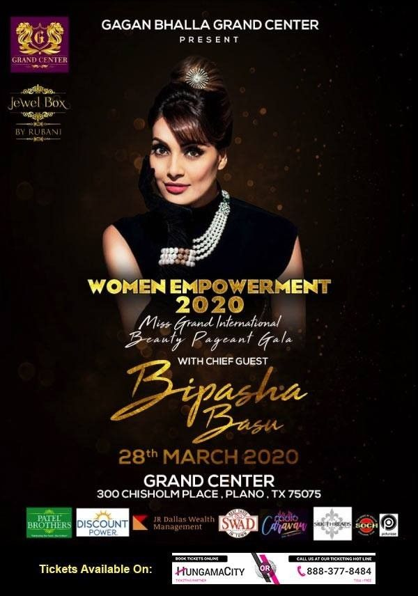 Women Empowerment & Miss Grand International Beauty Pageant Gala