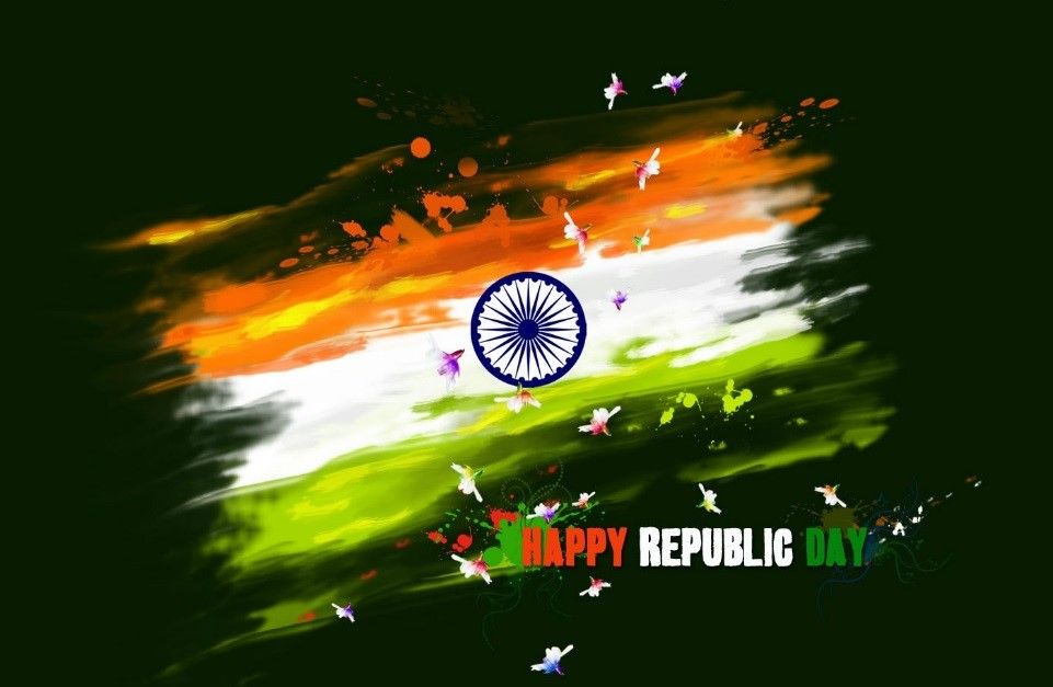 Indian Republic Day Celebration