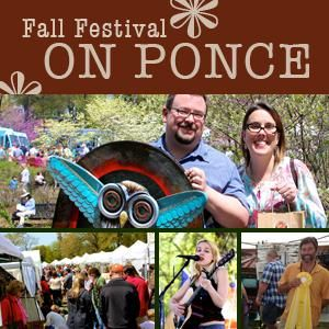 Fall Festival on Ponce 2019