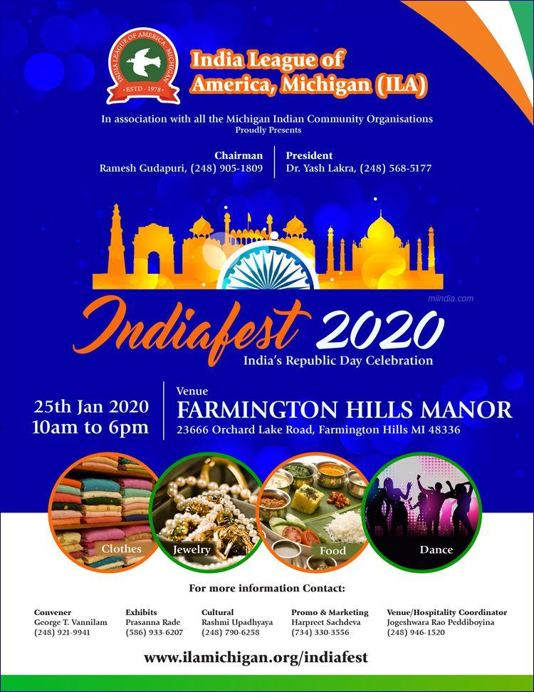 India Fest 2020