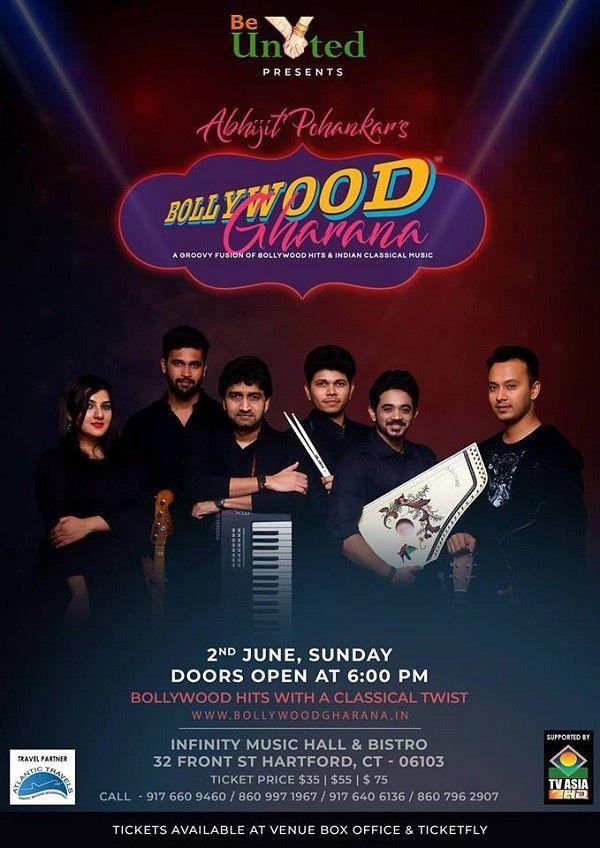 Bollywood Gharana