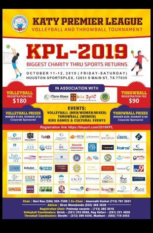 KPL 2019