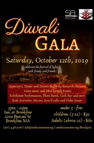 Diwali Gala 2019