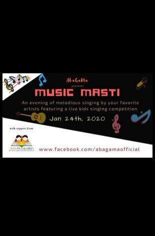 Music Masti 2020