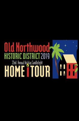 Old Northwood Historic District 2019 Home Tour